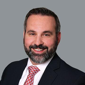 Michael D'Aquanni, Esq.