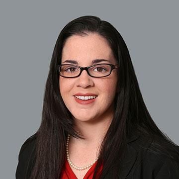 Marissa L. Quigley